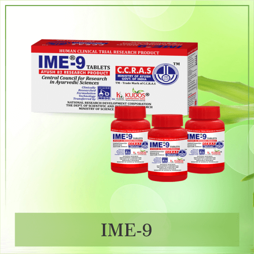 ime 9, diabetes, diabetes treatment, ime 9 price, ime 9 tablet
