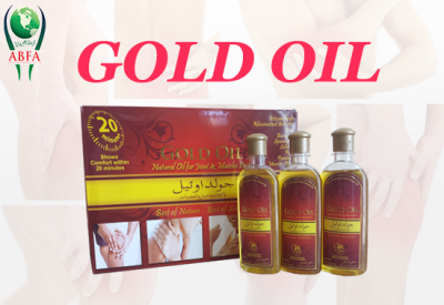 Gold Oil In Karachi, Joint Pain, Herbal Oil, Back pain, Herbal products, Herbal products in Pakistan, Arthritis pain