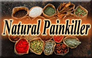 Natural Painkiller, Painkiller, Natural Pain Killing Medications, Effective Natural Painkiller, Natural Painkiller For Internal Injuries, Powerful Painkiller, Natural Pain Relieving Medication, Herbs For Pain Killing, Herbal Products For Pain Kiling, joint pain