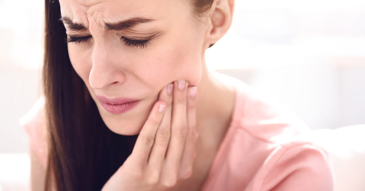 jaw pain, home remedies, relief from jaw pain, cure jaw pain