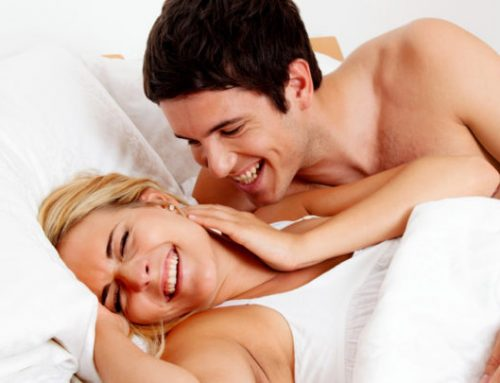 Reasons Why Morning Sex Is The BEST Start Of The Day