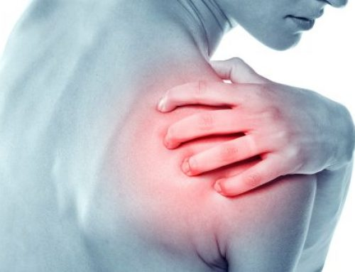 Exercises to Relieve Shoulder Pain